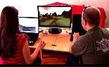 Weltflüchtlingstag: Computerspiel führt an die Grenzen