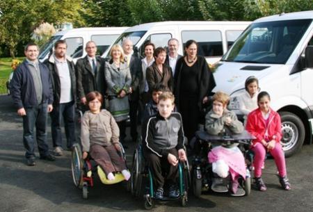 Partnersuche mit körperbehinderung
