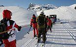 Silvretta-Skisafari, ein einzigartiges Bergerlebnis
