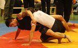 Kampfsport: Vier Meistertitel für die Grappling Union Dornbirn