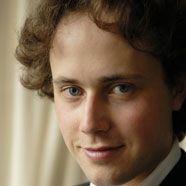 Alexander Schimpf gewinnt 13. Beethoven-Klavierwettbewerb