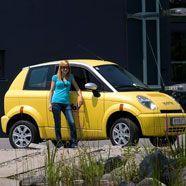 Elektroautos in Vorarlberg beliebt