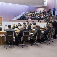 Verkleinerter Landtag – Experten unterschiedlicher Meinung