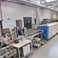 TridonicAtco baut Produktion am Standort Dornbirn aus
