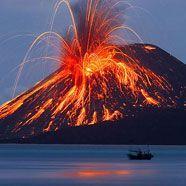 Gefährlichste Vulkane Der Welt
