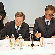 Manfred Rein als Wirtschaftskammer-Präsident bestätigt