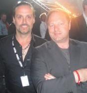 Palaoro trifft Klitschko & Co