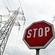 Kabelbrand löst Netzausfälle aus