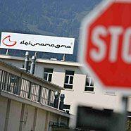 Illwerke kaufen Delunamagma-Areal