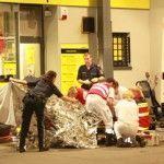 Nach Schussattentat in Lustenau: Befragungen bisher ohne Ergebnis
