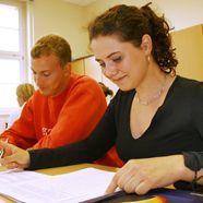 Hauptschulabschlusskurs: Der erste Tritt auf Deiner Karriereleiter