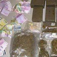 Drogenring in Tirol zerschlagen: 16 Festnahmen