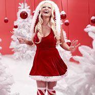 daniela katzenberger weihnachten