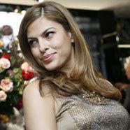 Eva Mendes: Frauen sind schöner als Männer
