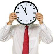 Über Arbeitszeit sollte schon bei Bewerbungsgesprächen geredet werden