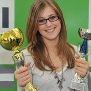 Sprachmania 2011: 41 SchülerInnen wollen gewinnen