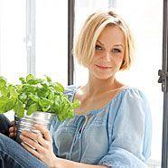 Gartensaison mit 40 neuen Bio-Produkten eröffnet