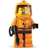 """Lego: Kinder spielen mit """"Gefahrengutbeauftragten"""""""