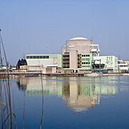 Zwei Monate nach Fukushima -Hitze setzt Schweizer AKW zu
