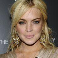 Stalker muss sich von Lindsay Lohan fern halten