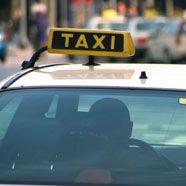 """Ausgeraubte Taxilenkerin: """"Lasse mich jetzt nicht unterkriegen"""""""