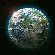 Geografie-Quiz: Verschiedenes