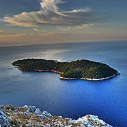 Geografie-Quiz: Inseln