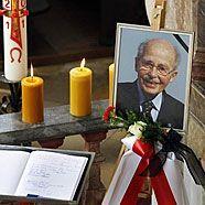 Habsburg: Vorbereitung für Trauerfeiern läuft auf Hochtouren