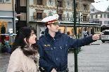 Vorbereitungskurs zum Aufnahmeverfahren der Polizei