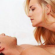 Können Sie Ihren Partner in Stimmung bringen?