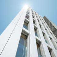 In Dornbirn entsteht Holz-Hybrid Hochhaus mit weltweiter Strahlkraft
