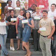 Deutsch-Zertifikate für alle Niveaus: WIFI-Kandidaten waren erfolgreich