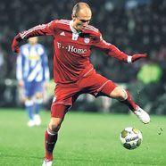 CL-Qualifikation FC Bayern – FC Zürich
