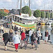 Inselhüpfen in der Dänischen Südsee