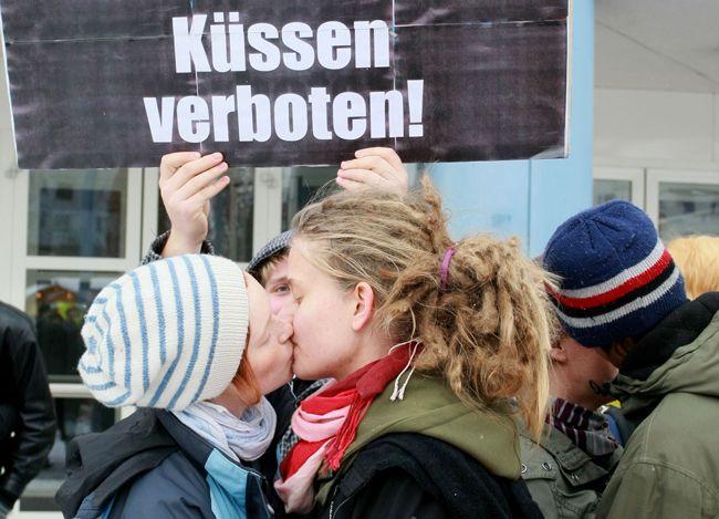 BVerwG: Verbot der Selbstbedienung für - damm