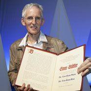 Dr.-Toni-Russ-Preis für Elmar Stüttler