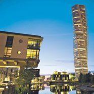 Malmö: Design trifft auf Tradition