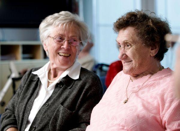 Partnersuche für alte menschen