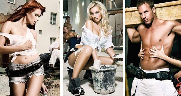 Der Baukalender 2012 ist da.