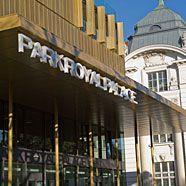 Neues Business-Class-Hotel für Wien