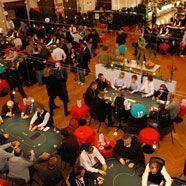 Startschuss zur Poker EM 2011 bei Casinos Austria