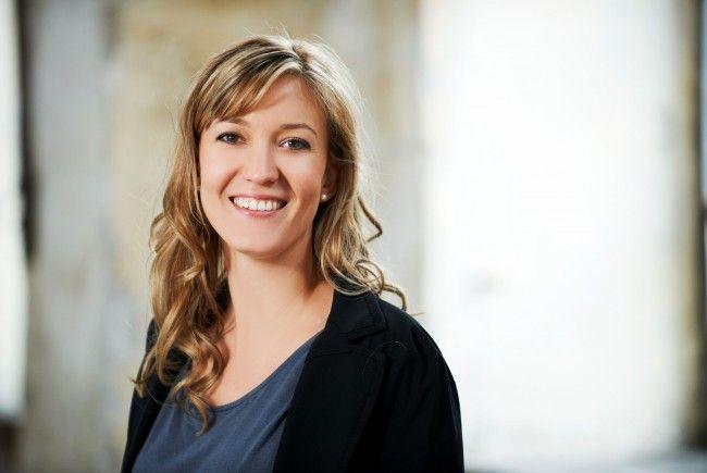 Lauteracher Unternehmerin Evelyn Dorn (33)