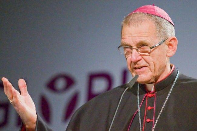 Fischers Rücktrittsgesuch angenommen - Interimsleiter wird Diözese führen