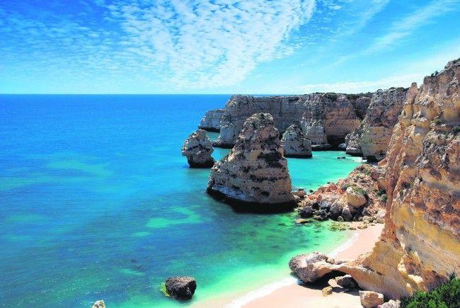 Traumhafte Küstenlandschaften