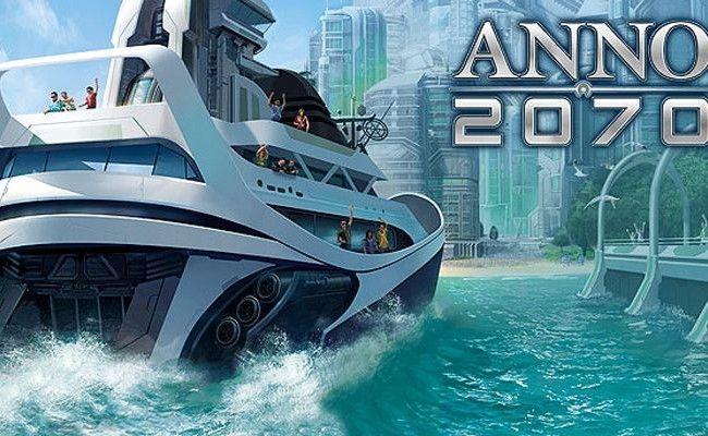 Anno 2070: Ein Blick in die Zukunft