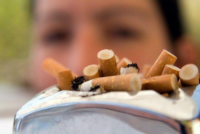 Wie steht es um die Raucher in Vorarlbergs Gastronomie?