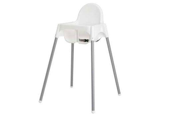 ikea ruft antilop kinderhochstuhl zur ck vol at. Black Bedroom Furniture Sets. Home Design Ideas