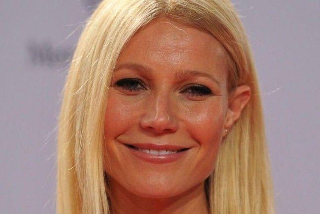 Mit gesunder Ernährung bringt auch Gwyneth Paltrow ihre Haut zum Strahlen.