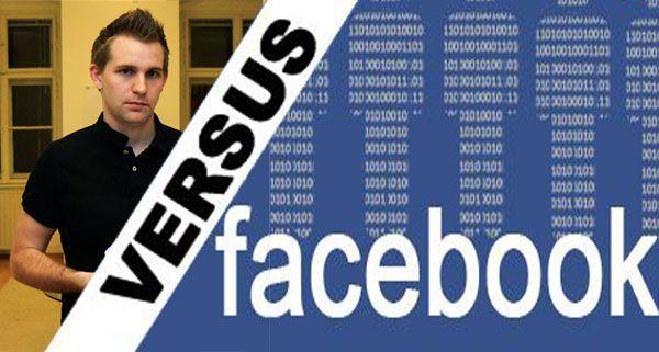 Facebook verhandelt mit Schrems in Wien