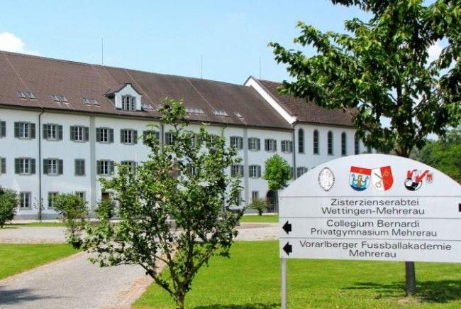 Die Missbrauchsfälle im Internat des Privatgymnasiums Mehrerau erschütterten ganz Österreich.